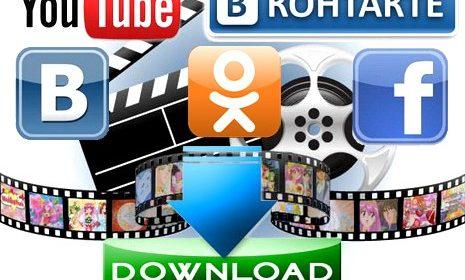 Как скачивать видео из Интернета