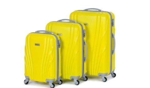 Пластиковый чемодан: как выбрать качественную модель?