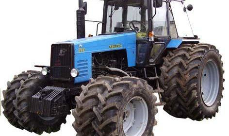Заказать качественные колеса для трактора
