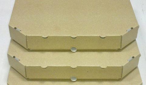 Картонная коробка и ее характерные особенности