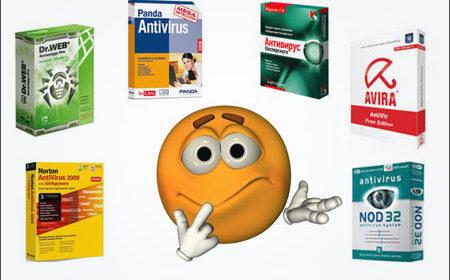 Какой антивирус лучше? Советы, как выбрать антивирус