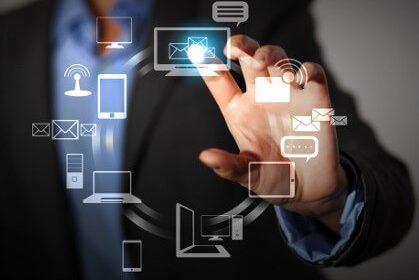 Комплексный заказ обслуживания компьютеров по аутсорсингу