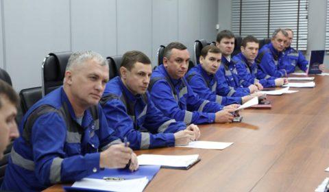 Профессиональное обучение по охране труда для работников